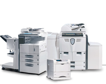 Kyocera Printer and Copier