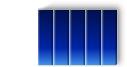 5 blue bars